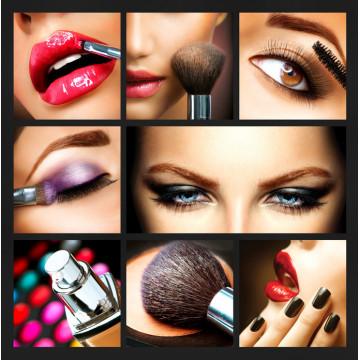 Les produits de maquillage   Paris Parfums