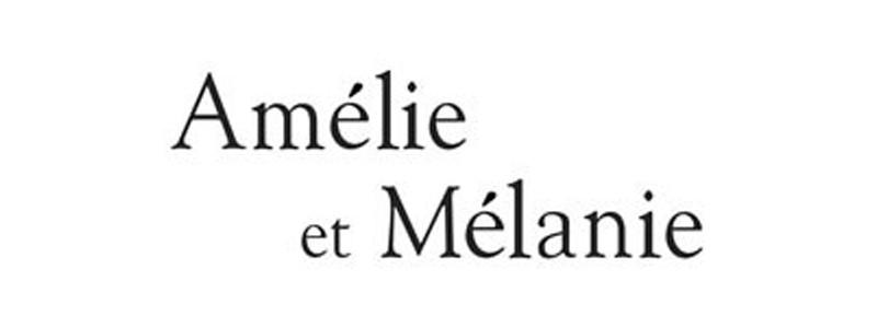 AMÉLIE-MÉLANIE  parfum-bain